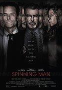 Spinning Man  online