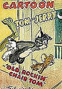 Starý dobrý Tom  online