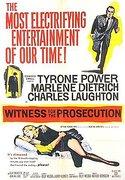 Svědek obžaloby  online
