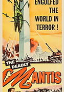 The Deadly Mantis  online