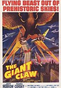 The Giant Claw  online