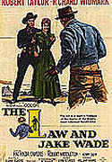 The Law and Jake Wade  online
