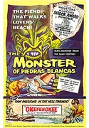 The Monster of Piedras Blancas  online