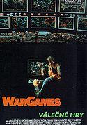 Válečné hry  online