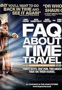 Vše, co jste kdy chtěli vědět o cestování v čase  online