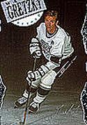 Wayne Gretzky - Vysoko nade všemi  online