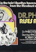 Znovuzrození Dr. Phibese  online